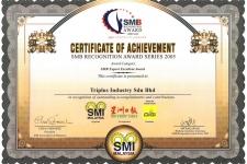 SME Export Excellent Award (2005)